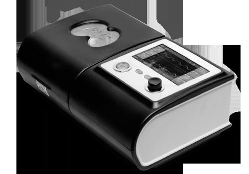 เครื่องช่วยหายใจ CPAP , BiPAP